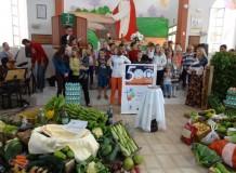 Culto em Ação de Graças na Comunidade de Belém - Paróquia Aliança
