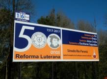 Contagem regressiva para os 500 anos da Reforma