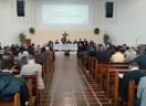 XX Assembleia do Sínodo Centro-Sul Catarinense