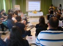 7º Retiro de Estudantes do Programa de Acompanhamento a Estudantes de Teologia