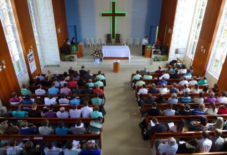 Mensagem da X Assembleia Sinodal do Sínodo Espírito Santo a Belém