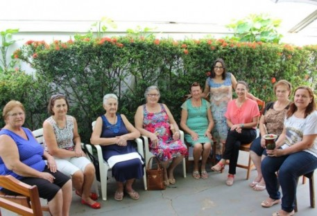 Conheça a Paróquia Luterana de Sorriso (Sínodo Mato Grosso)