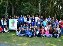Seminário Juventudes e Diaconia - Curitiba/PR