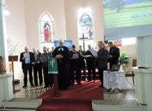 6º Seminário Sinodal da Legião Evangélica Luterana - LELUT - Arroio do Tigre/RS