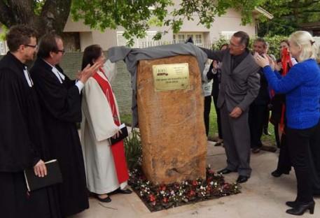 Comunidade da Paz em Portão/RS celebra o Centenário