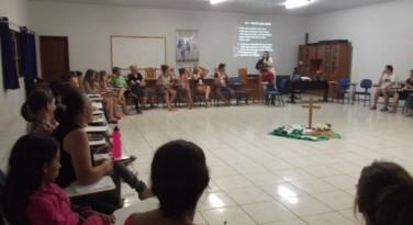 Sínodo da Amazônia promove Comunidades Criativas