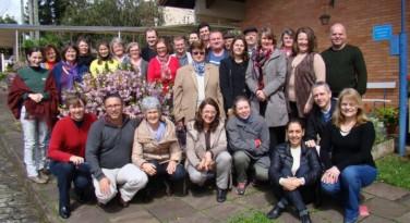 Conselho Nacional de Educação Cristã Contínua teve nova reunião