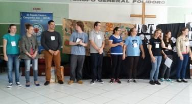 Comunidades Criativas Sínodo Centro Campanha Sul