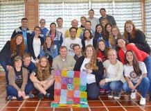 Carta-mensagem da reunião do Conselho Nacional da Juventude (CONAJE)