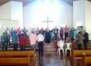 Culto de Homenagem aos Casais Jubilares