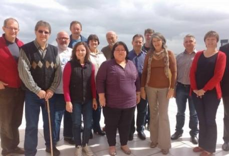Encontro de Mentoras e Mentores do Período Prático – Porto Alegre/RS