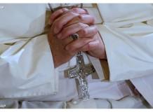 Papa na Suécia: Diálogo com os luteranos. Em nome de Cristo