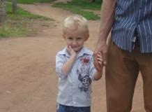 Dia das Crianças em Alta Floresta-RO