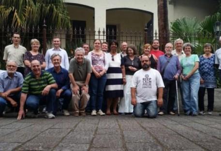A IGREJA LUTERANA SOBREVIVERÁ O SÉCULO XXI NO RIO DE JANEIRO?