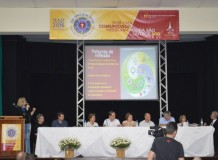 XXX Concílio da IECLB - Relatório do Conselho da Igreja