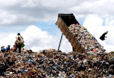 O lixo e as eleições municipais 2016