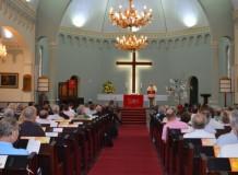XXX Concílio da IECLB - Culto Ecumênico