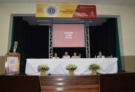 XXX Concílio da IECLB - Relatório da Presidência