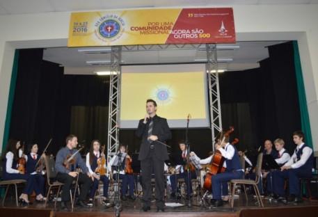 XXX Concílio da IECLB - Apresentação do Sínodo Vale do Itajaí