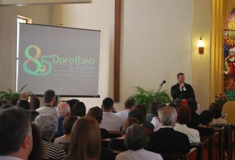 Colégio Sinodal Dorothéa Schäfke celebra 85 anos com Culto de Ação de Graças