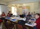 Coordenação de Liturgia e Música se reúne em Estância Velha/RS