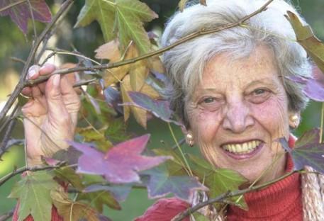 Ambientalista gaúcha Magda Renner morre aos 90 anos