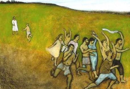 Lucas 17.11-19