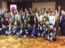 Representantes de todo o Brasil participam do I Encontro Nacional da Rede de Diaconia