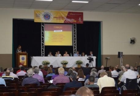 XXX Concílio da IECLB - Relatório da Secretaria Geral