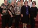 Encontro Anual de Presidentes Sinodais da OASE e Associação Nacional da OASE – IECLB
