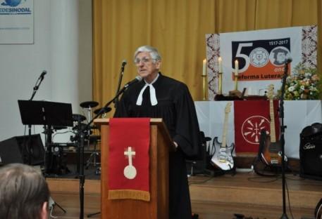 Paróquias de Panambi Celebram os 499 anos da Reforma Protestante