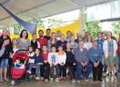 4º Retiro de Famílias 2016 - Vale do Paraíba/SP