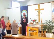 Rincão dos Ilhéus - Estância Velha/RS celebra a Reforma