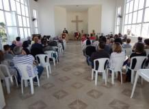 Culto dos 499 anos da Reforma em São José dos Campos/SP