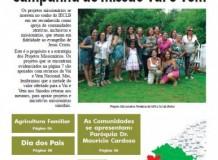 Jornais no âmbito da IECLB