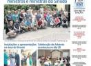 Jornal Sinos da Comunhão  Ano 18 - Nº. 190 - Dezembro 2016