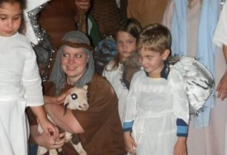 Natal na Estrebaria 2016