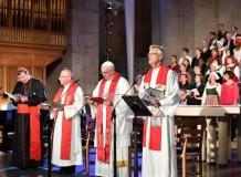 Reunião da Comissão de Diálogo Bilateral IECLB e Igreja Católica
