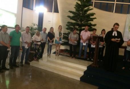 Literatura Evangelística celebra culto pelos 25 anos