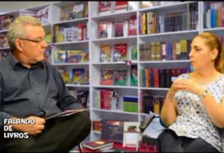 Programa Falando de Livros Eliseu da Cunha, Gerente de Marketing da Editora Sinodal conversa com Catequista Maria Dirlane Witt