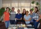 Equipe editorial do Palavr@ção online se reúne