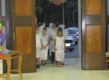 Celebração Natalina - Comunidade Amizade - Jaraguá do Sul/SC