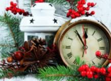 NATAL: Tempo de Deus em nosso tempo?