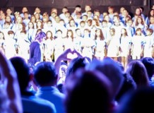 Colégio Martinus em Curitiba realiza cantata alusiva aos 500 da Reforma Luterana