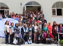 Encontro 'Mulheres: Direitos e justiça': cobertura completa