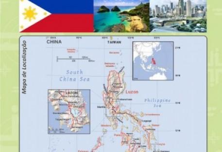 Informações sobre o País - Filipinas