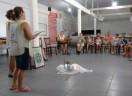 Programa com crianças é destaque no litoral norte de Santa Catarina
