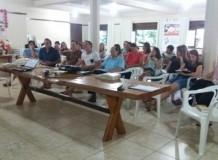 Comunidade de Belém realiza seminário sobre visitação