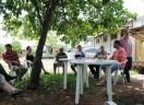 Membros da Diretoria do Sínodo Rio dos Sinos visitam comunidades e paróquias da Região Carbonífera