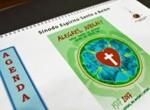 Agenda Sinodal 2017
